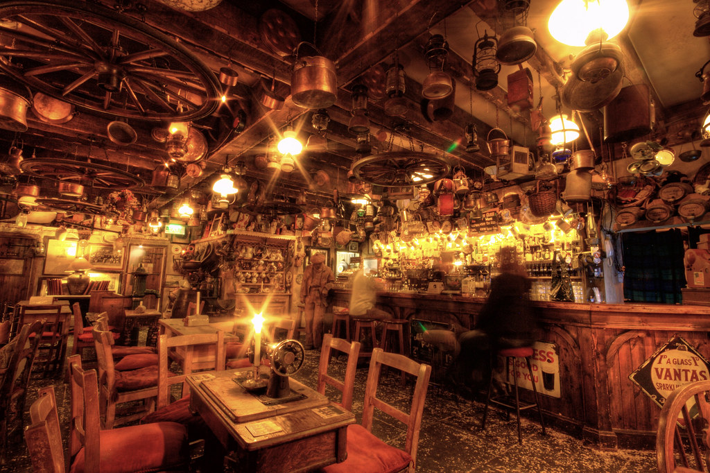 O' Connors Pub, Galway