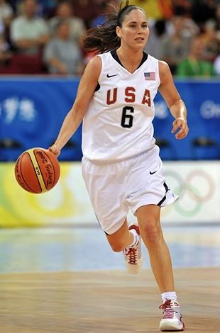 Sue Bird USA Women's Basketball Beijing Olympics | www ...