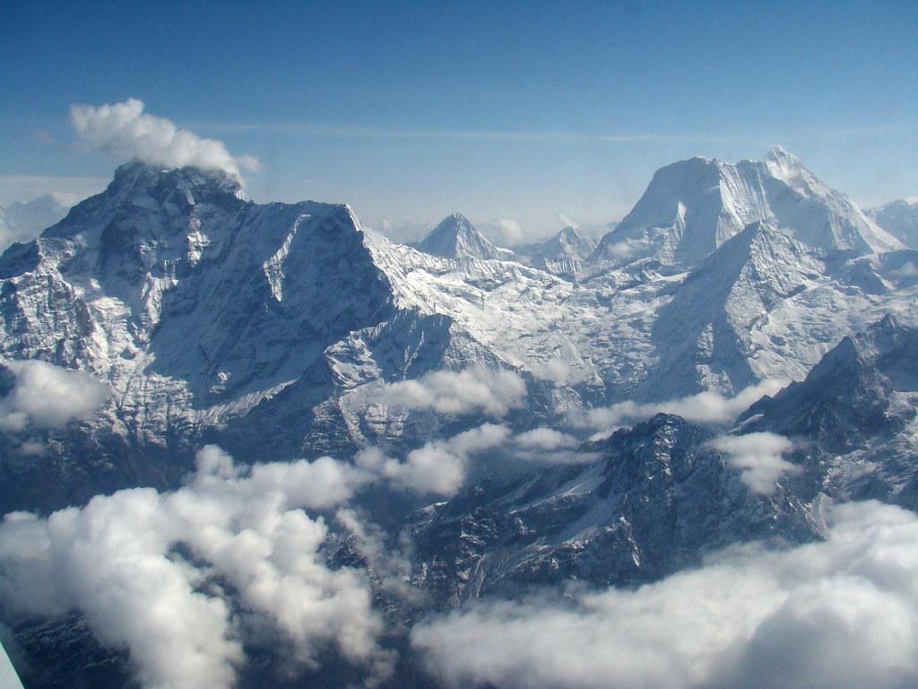 Vuelo al Everest Himalaya Nepal Butan 18