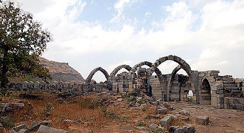 pavagadh-archeological-park