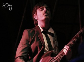 Fuzz Orchestra, LoFi Milano 24/09/16