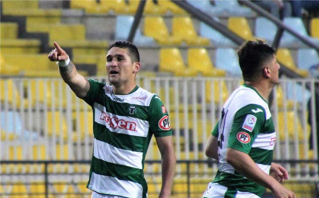 Everton 1-2 Deportes Temuco