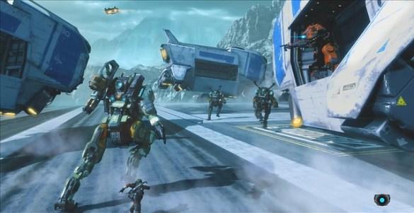 Titanfall 2 - Viper