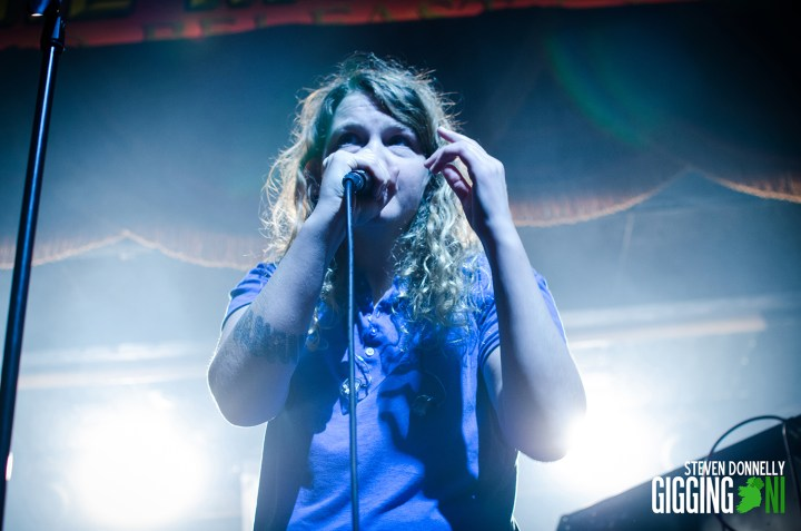 Kate Tempest - Belfast Empire 30.11.16