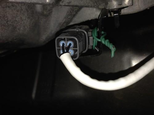 Mazda RX-8 Rear Heated Oxygen Sensor