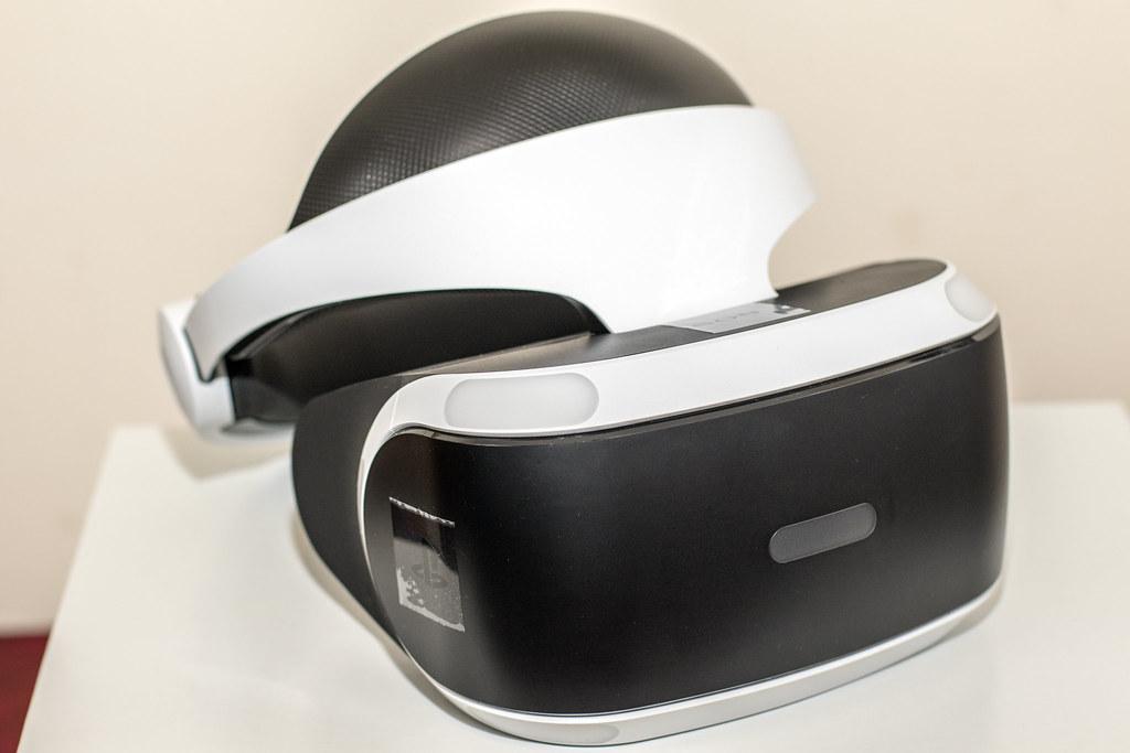 PlayStation VR 09