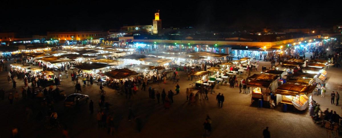 Qué ver en Marruecos - What to visit in Morocco qué ver en marruecos - 31035423175 07bbba8e1f o - Qué ver en Marruecos