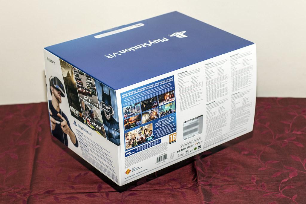 PlayStation VR 02