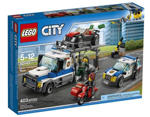 lego city sets for 2017 revealed news the brothers brick the brothers brick. Black Bedroom Furniture Sets. Home Design Ideas