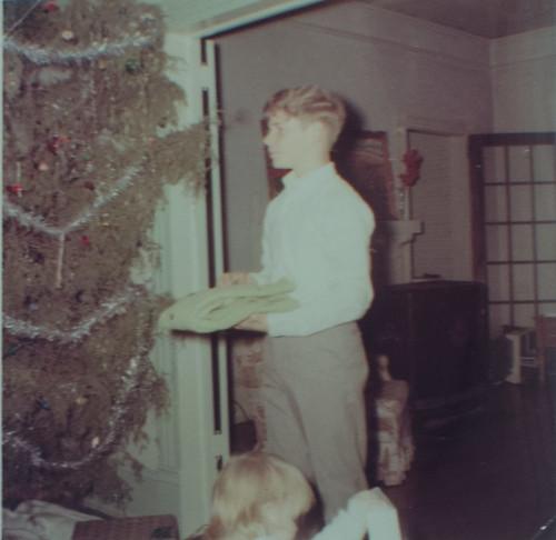 Stephen Christmas 1967