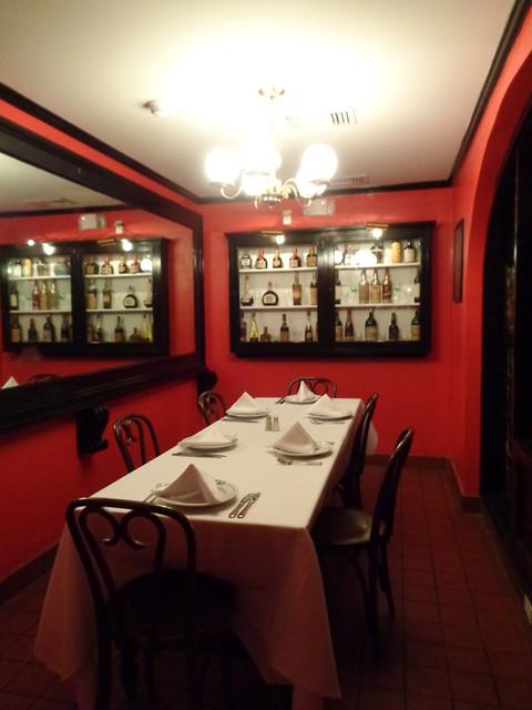 Antoine's, New Orleans LA