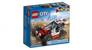60145 Buggy box