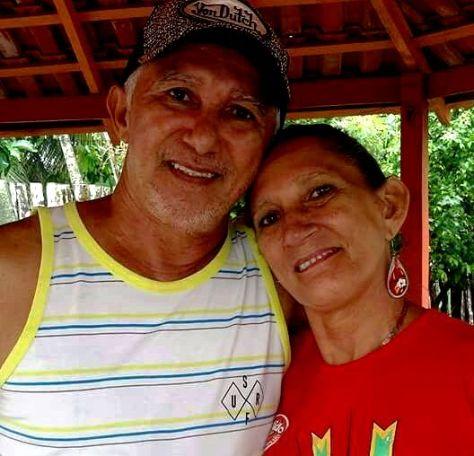 Ex-prefeito condenado de Terra Santa pode ser preso a qualquer momento, carlinhos bentes e esposa
