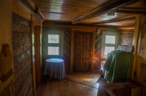 Stage Coach Inn at Trembly Bald-014