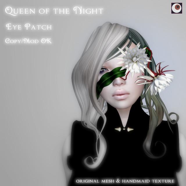 *NAMINOKE*QueenOfNight_Eye AD