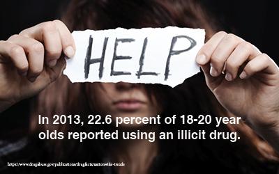 illicit drug abuse stat