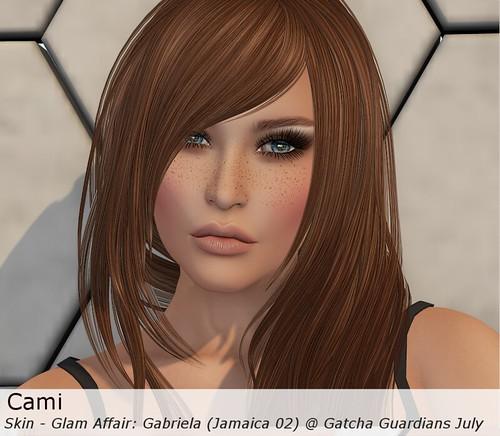 Catwa - Cami