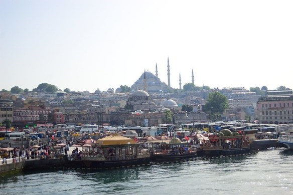 Travel: A Week in Istanbul | No Apathy Allowed