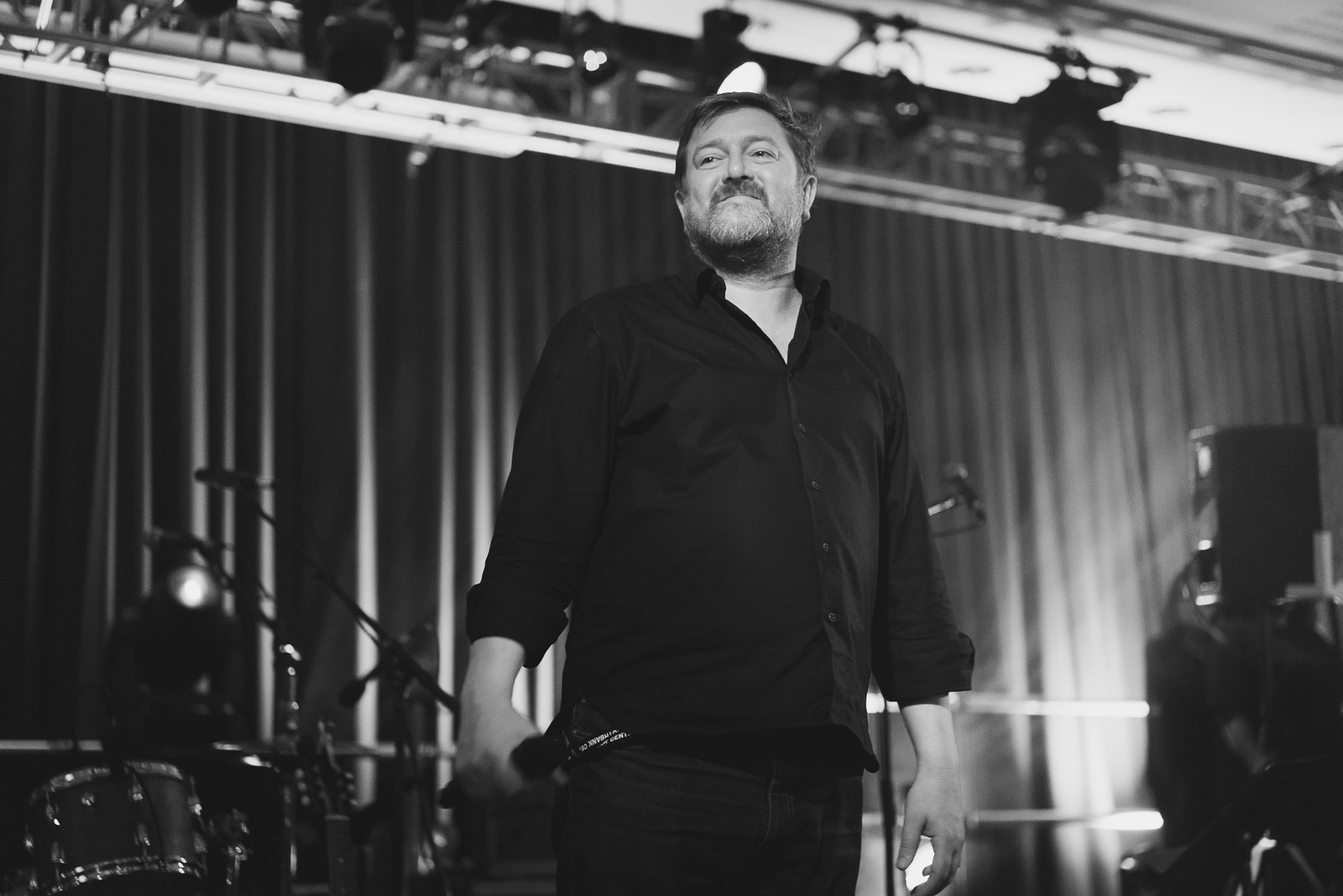 Meltdown Festival Closing Party: Guy Garvey