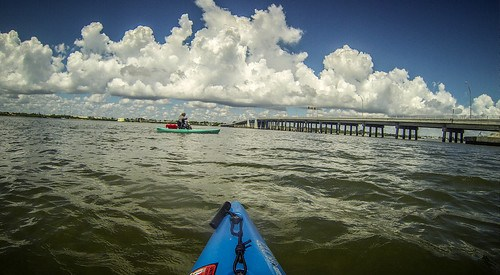 Indian River Paddling-63