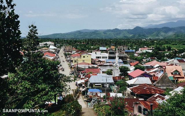 Casiguran Town
