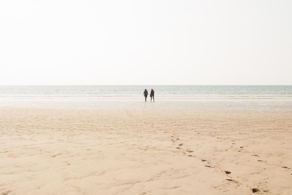 Rhossili Bay beach 4