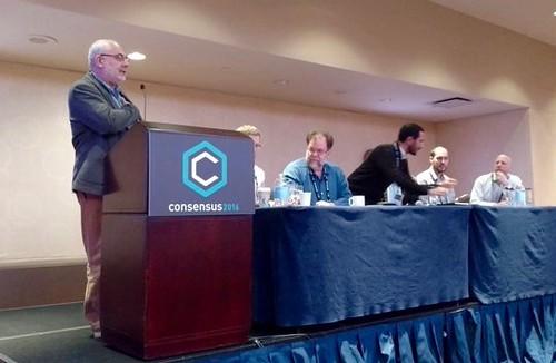 Consensus 2016 Identity Panel