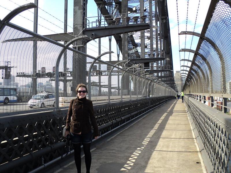 Sydney, Australia - the tea break project solo travel blog