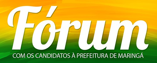 Forum-candidatos