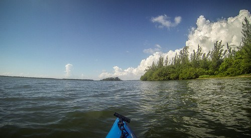 Indian River Paddling-38