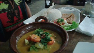 Local Dish at Via Via