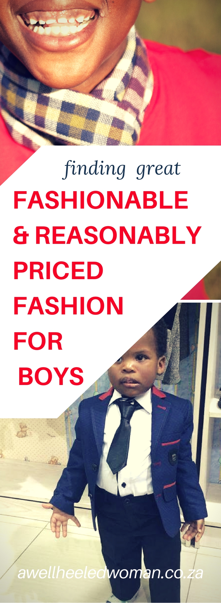 For the little boys in your life. Fashion inspiration on how to dress you rboys beautifully, as well as a list of South African shops where you can buy beautiful boys clothes