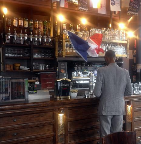 16g08 Rue Montmartre y largo paseo tarde veraniega_0116 variante Uti 465