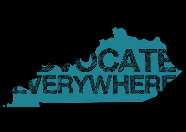 advocate everywhere Kentucky