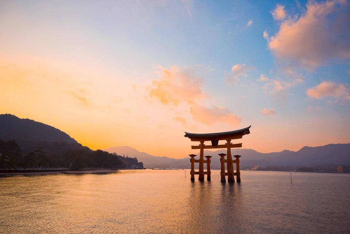 2016 廣島宮島 嚴島神社 Hiroshima 130