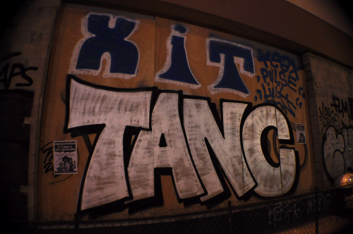 XIT Tanc