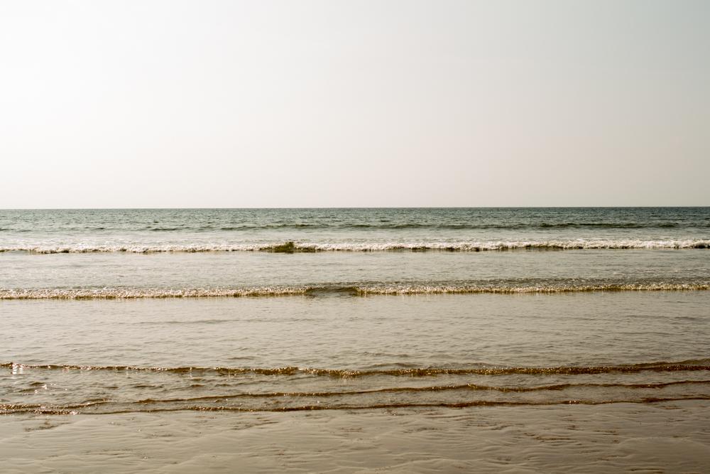 Rhossili Bay beach 8