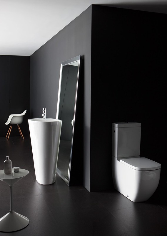 Laufen Palomba Collection  - Designer: Ludovica + Roberto Palomba