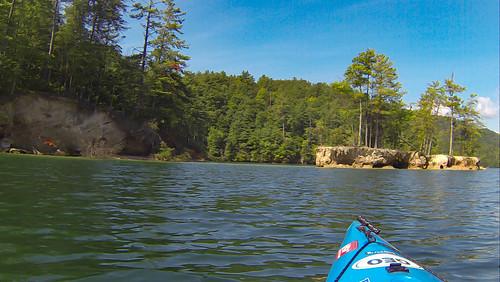 Lake Jocassee-9