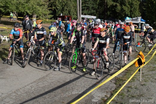 October 2nd 2016 MFG Cyclocross (Katie Blincoe Prestige)