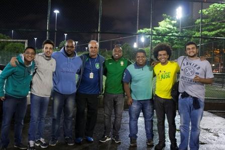 Copa ACERJ - Itaipava 2016