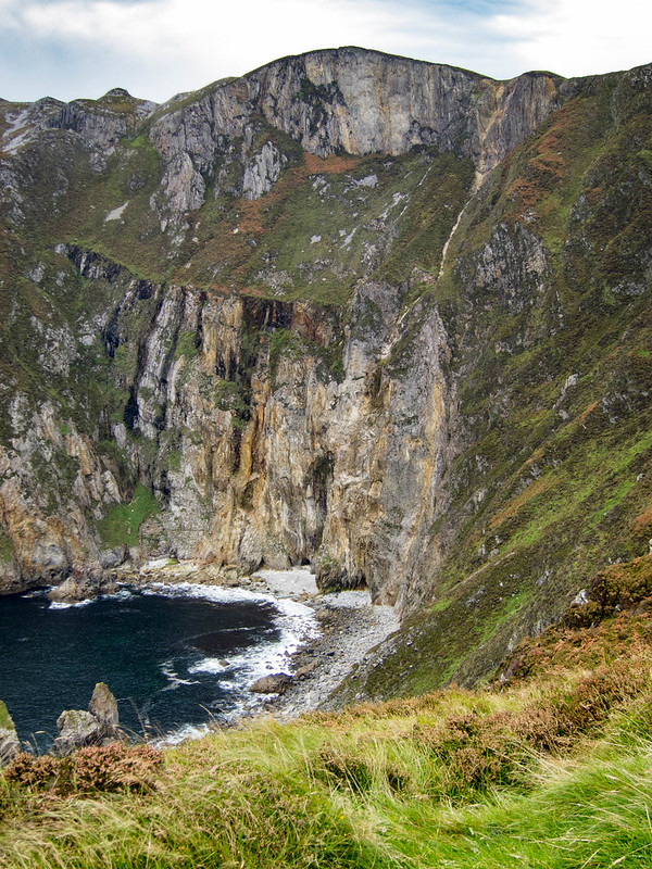 At Slieve League