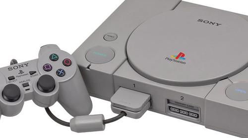 consola de videojuego que salio ala venta en 1996
