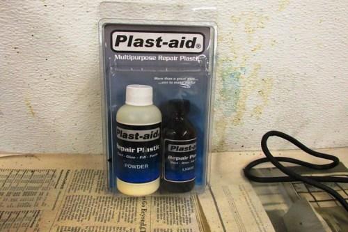 Plast-aid