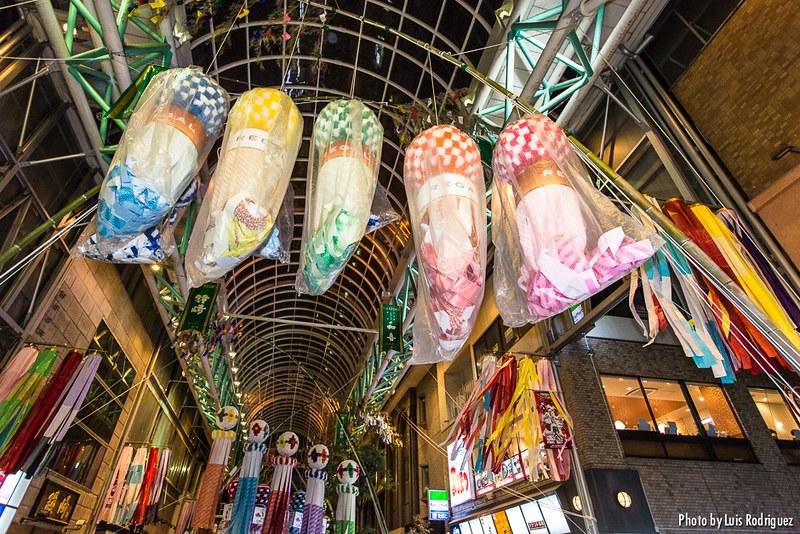 Sendai Tanabata Matsuri-60