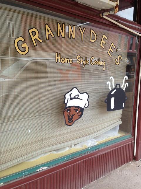 Granny Dee's, Helena AR