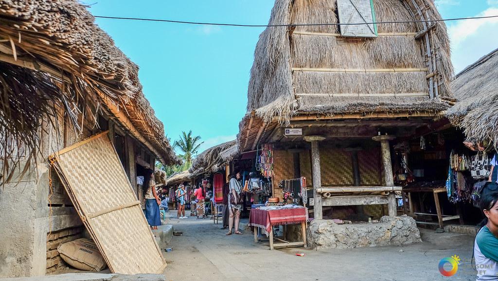 Sasak Sade Village
