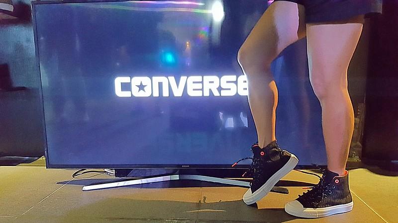 Converse Counter Climate