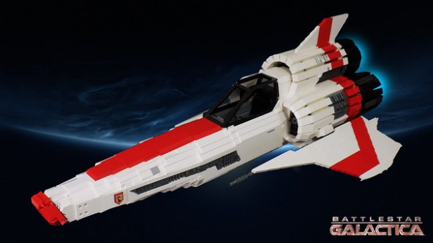 Lego Battlestar Galactica Archives The Brothers Brick The