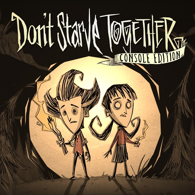 Dont Starve Together Console Edition